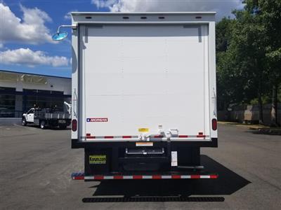 2019 E-350 4x2,  Morgan Parcel Aluminum Cutaway Van #19F414 - photo 4
