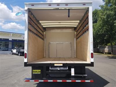 2019 E-350 4x2,  Morgan Parcel Aluminum Cutaway Van #19F414 - photo 5