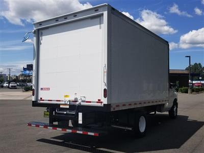 2019 E-350 4x2,  Morgan Parcel Aluminum Cutaway Van #19F414 - photo 6