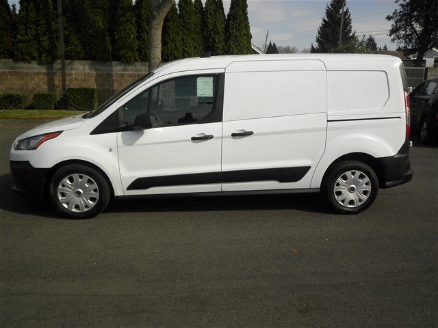 2019 Transit Connect 4x2,  Empty Cargo Van #19F439 - photo 3