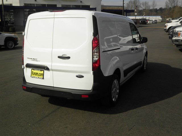 2019 Transit Connect 4x2,  Empty Cargo Van #19F439 - photo 7