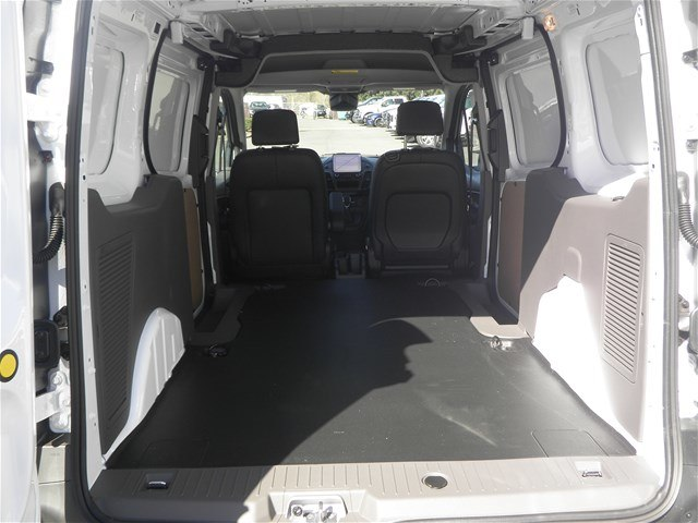 2019 Transit Connect 4x2,  Empty Cargo Van #19F440 - photo 1