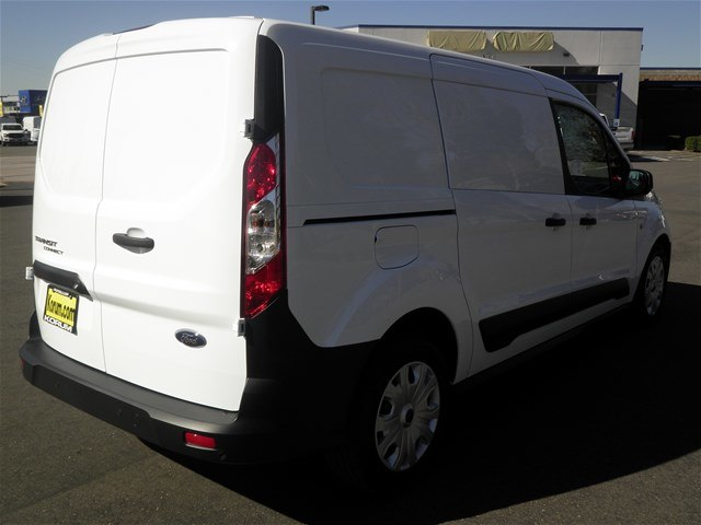 2019 Transit Connect 4x2,  Empty Cargo Van #19F440 - photo 6