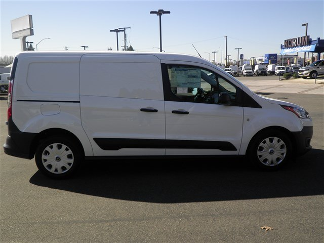 2019 Transit Connect 4x2,  Empty Cargo Van #19F440 - photo 7