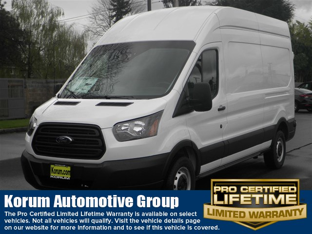2019 Transit 250 High Roof 4x2,  Empty Cargo Van #19F524 - photo 1