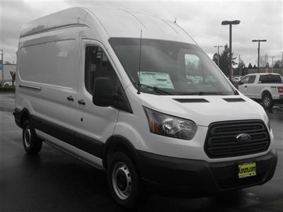 2019 Transit 250 High Roof 4x2,  Empty Cargo Van #19F524 - photo 8