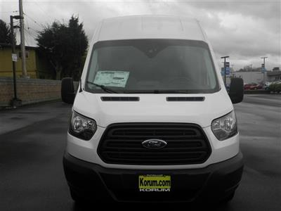2019 Transit 250 High Roof 4x2,  Empty Cargo Van #19F524 - photo 9