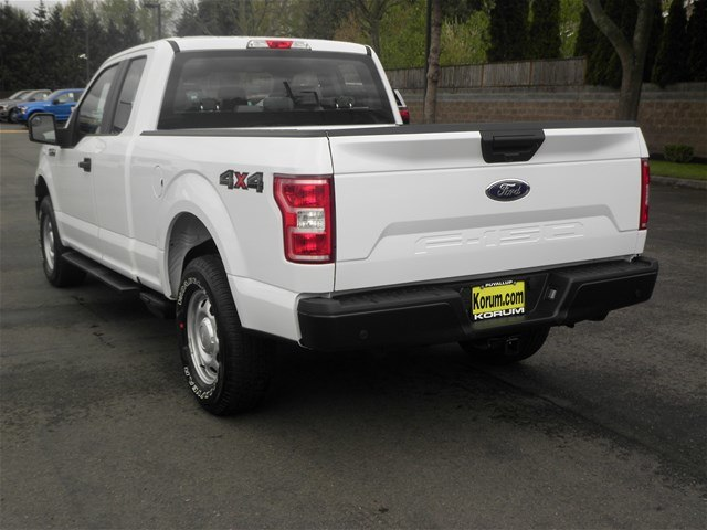 2019 F-150 Super Cab 4x4,  Pickup #19F525 - photo 1