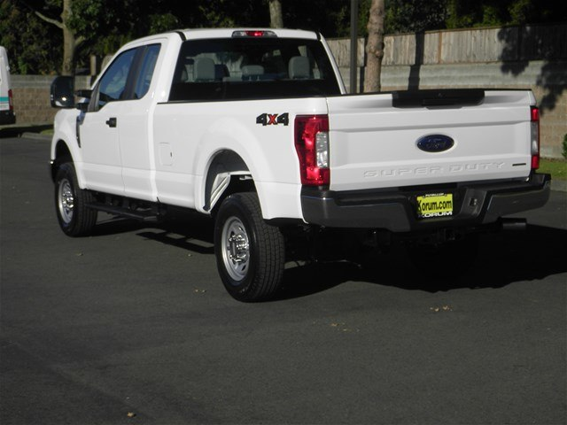 2019 F-250 Super Cab 4x4,  Pickup #19F55 - photo 1