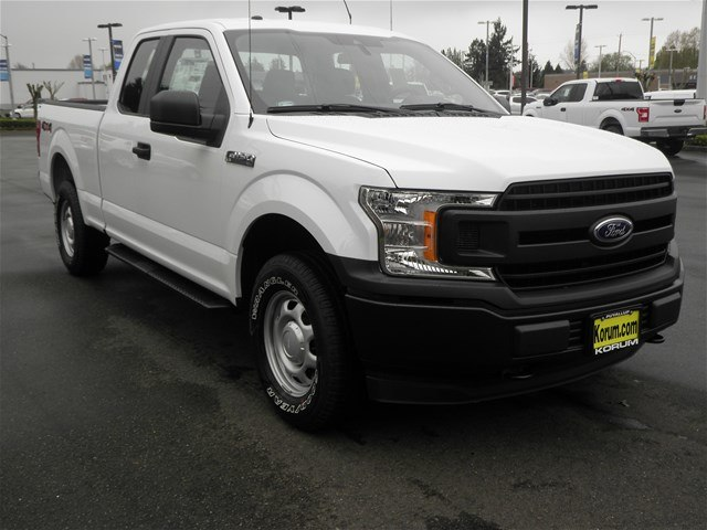 2019 F-150 Super Cab 4x4,  Pickup #19F553 - photo 10