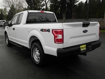 2019 F-150 Super Cab 4x4, Pickup #19F553 - photo 2