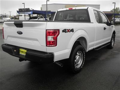 2019 F-150 Super Cab 4x4,  Pickup #19F553 - photo 7