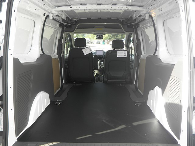 2019 Transit Connect 4x2,  Empty Cargo Van #19F600 - photo 1