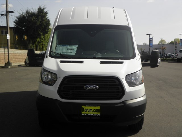 2019 Transit 350 High Roof 4x2,  Empty Cargo Van #19F608 - photo 14