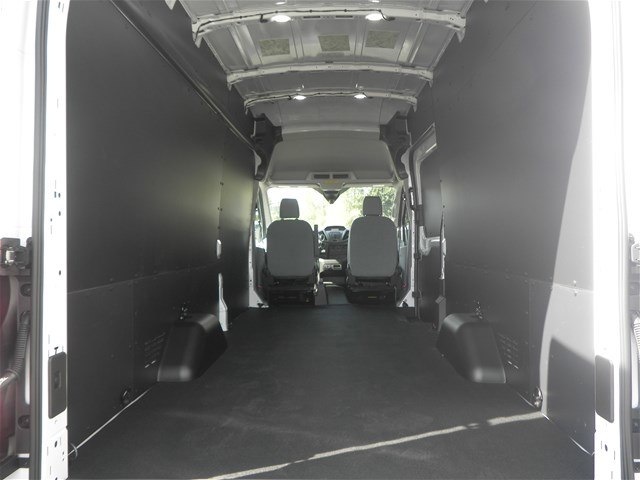 2019 Transit 350 High Roof 4x2,  Empty Cargo Van #19F608 - photo 2