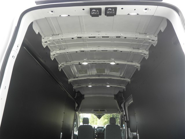 2019 Transit 350 High Roof 4x2,  Empty Cargo Van #19F608 - photo 7