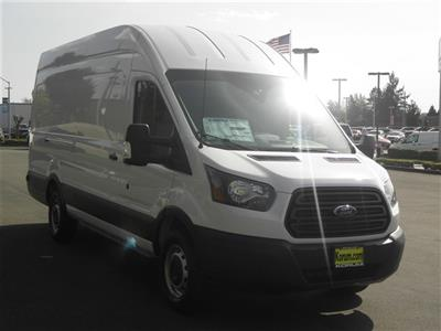 2019 Transit 350 High Roof 4x2,  Empty Cargo Van #19F608 - photo 13