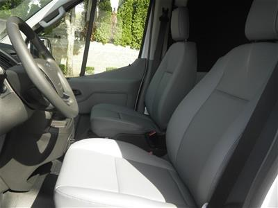 2019 Transit 350 High Roof 4x2,  Empty Cargo Van #19F608 - photo 15
