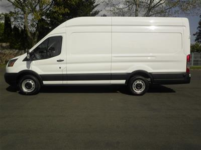 2019 Transit 350 High Roof 4x2,  Empty Cargo Van #19F608 - photo 3