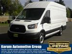 2019 Transit 350 High Roof 4x2,  Empty Cargo Van #19F608 - photo 1