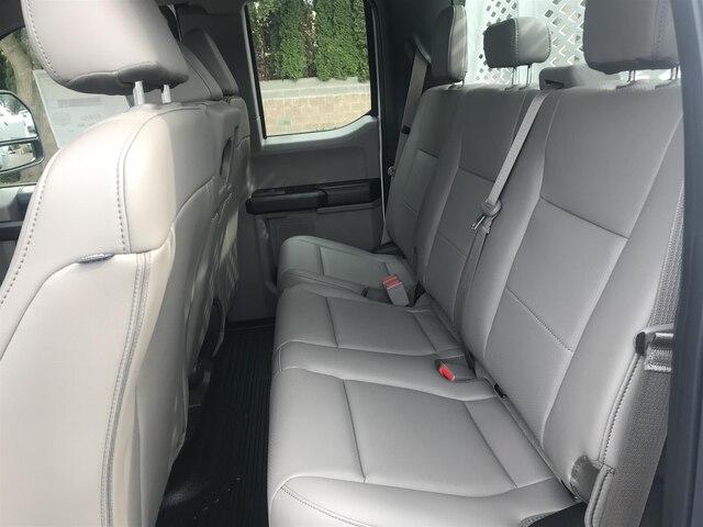2019 F-450 Super Cab DRW 4x4, Scelzi CTFB Contractor Body #19F661 - photo 12