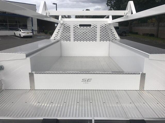 2019 F-450 Super Cab DRW 4x4,  Scelzi WFB Platform Body #19F661 - photo 5