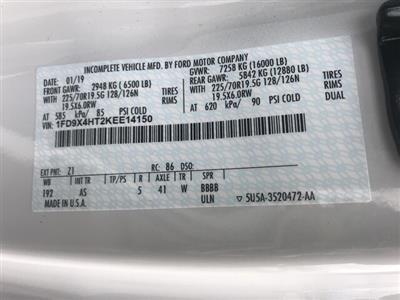 2019 F-450 Super Cab DRW 4x4,  Scelzi CTFB Contractor Body #19F661 - photo 19