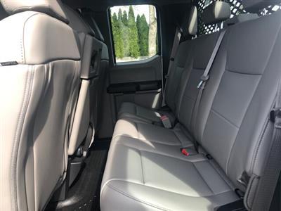 2019 F-450 Super Cab DRW 4x4,  Scelzi WFB Platform Body #19F661 - photo 19
