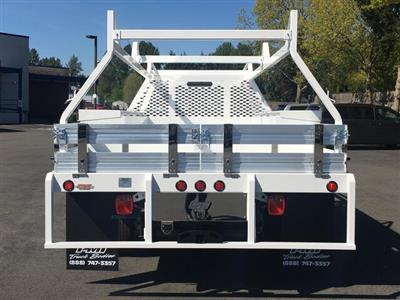 2019 F-450 Super Cab DRW 4x2,  Scelzi CTFB Contractor Body #19F687 - photo 4