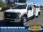 2019 F-450 Super Cab DRW 4x2,  Scelzi CTFB Contractor Body #19F687 - photo 1