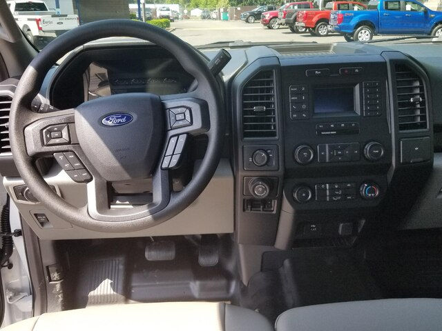2019 F-150 Super Cab 4x2,  Pickup #19F720 - photo 15
