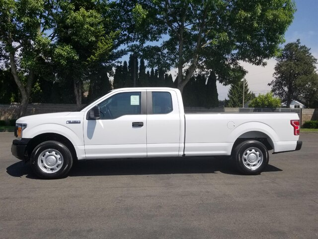 2019 F-150 Super Cab 4x2,  Pickup #19F720 - photo 3
