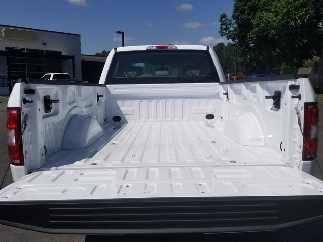2019 F-150 Super Cab 4x2,  Pickup #19F720 - photo 5