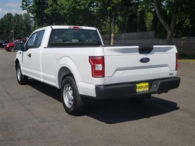 2019 F-150 Super Cab 4x2,  Pickup #19F720 - photo 2