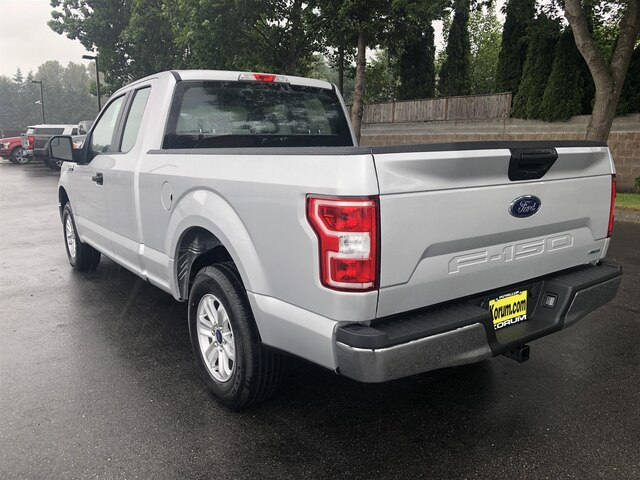 2019 F-150 Super Cab 4x2,  Pickup #19F754 - photo 1