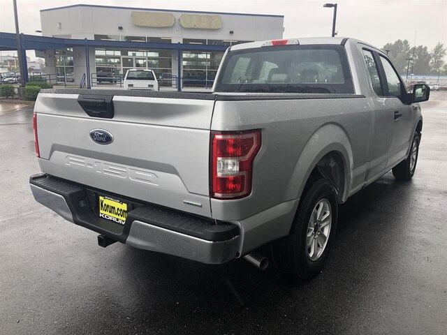 2019 F-150 Super Cab 4x2,  Pickup #19F754 - photo 7