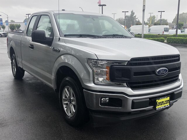 2019 F-150 Super Cab 4x2,  Pickup #19F754 - photo 9