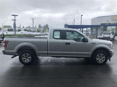 2019 F-150 Super Cab 4x2, Pickup #19F754 - photo 8
