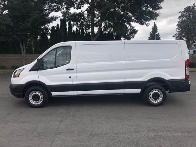 2019 Transit 250 Low Roof 4x2,  Empty Cargo Van #19F761 - photo 3
