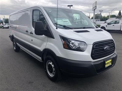 2019 Transit 250 Low Roof 4x2,  Empty Cargo Van #19F761 - photo 9