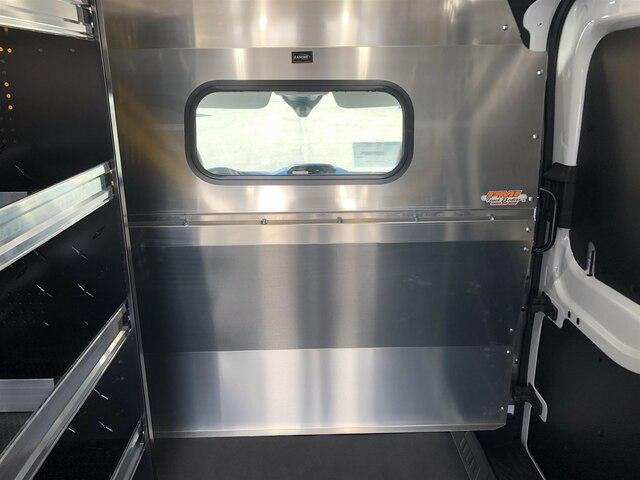 2019 Transit 250 Med Roof 4x2,  Upfitted Cargo Van #19F782 - photo 10