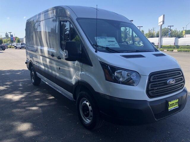 2019 Transit 250 Med Roof 4x2,  Upfitted Cargo Van #19F782 - photo 13
