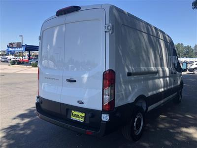 2019 Transit 250 Med Roof 4x2,  Upfitted Cargo Van #19F782 - photo 11