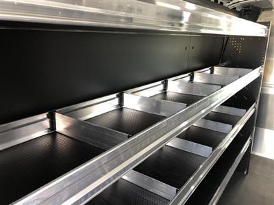 2019 Transit 250 Med Roof 4x2,  Upfitted Cargo Van #19F782 - photo 8