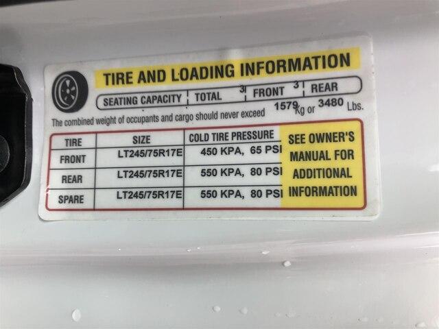 2019 F-250 Regular Cab 4x2, Harbor TradeMaster Service Body #19F794 - photo 22