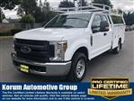 2019 F-250 Super Cab 4x2,  Harbor Service Body #19F795 - photo 1