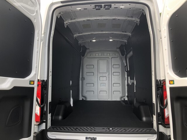 2019 Transit 250 High Roof 4x2, Empty Cargo Van #19F806 - photo 1