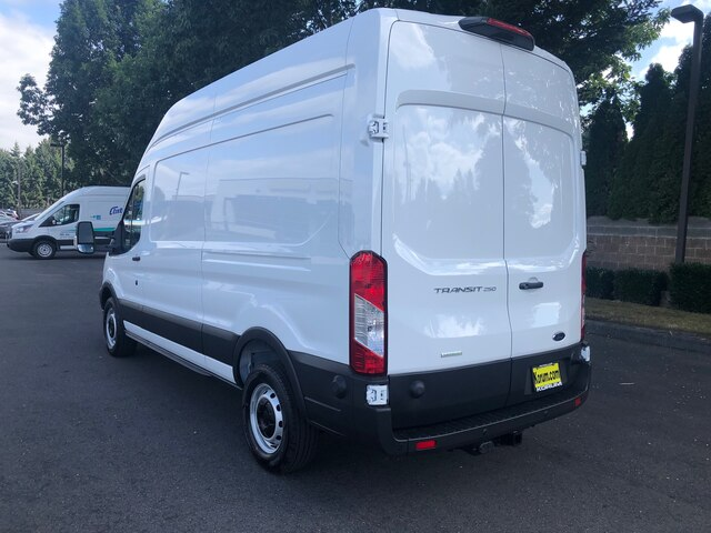 2019 Transit 250 High Roof 4x2,  Empty Cargo Van #19F823 - photo 4