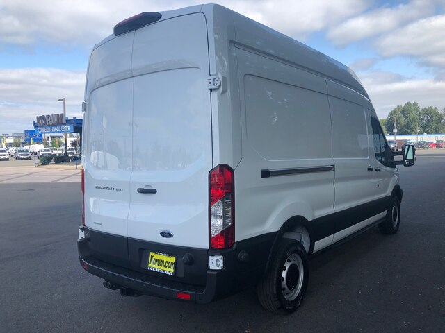2019 Transit 250 High Roof 4x2,  Empty Cargo Van #19F823 - photo 6