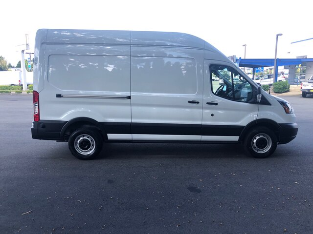 2019 Transit 250 High Roof 4x2,  Empty Cargo Van #19F823 - photo 7